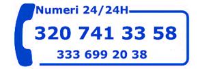 Numeri utili Verbania